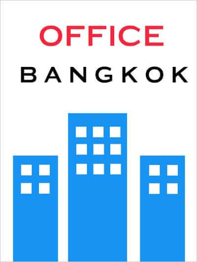 Office Space for Rent at Manoonpol Building 1