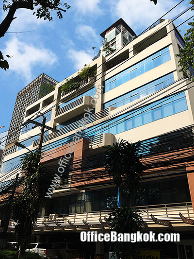 Office Space for Rent at Tonson Building