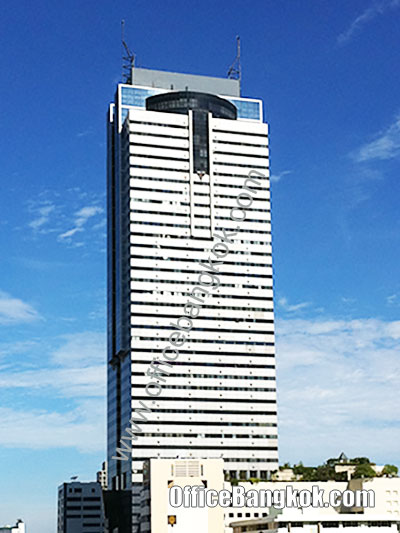 Office Space for Rent at Sinn Sathorn Tower