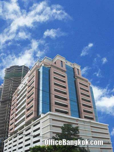 Office Space for Rent at J C Kevin Tower