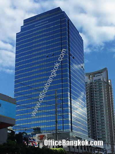 Office Space for Rent at Thanapoom Tower