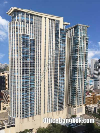 Office Space for Rent at Athenee Tower