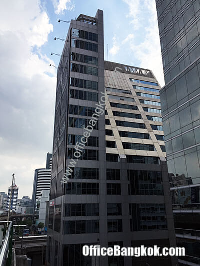 Office Space for Rent at Q House Ploenchit