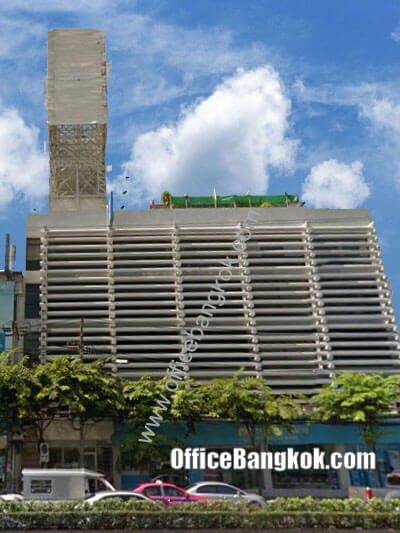 Office Space for Rent at Krits Building