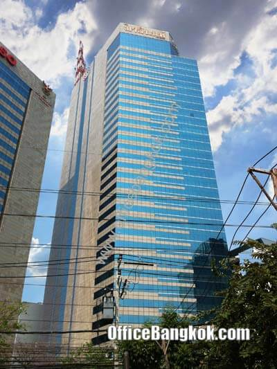 Office Space for Rent at Maleenon Tower
