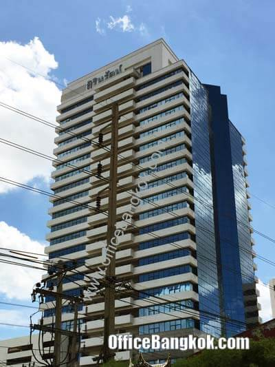 Office Space for Rent at Sirinrat Tower