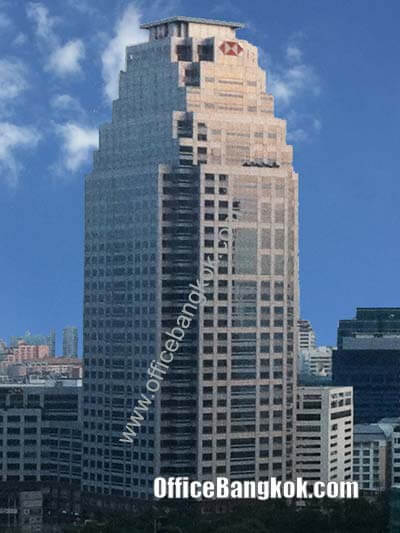 Office Space for Rent at U Chu Liang Building