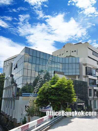 Office Space for Rent at Business Thailand Building