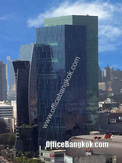 Office Space for Rent at AIA Capital Center