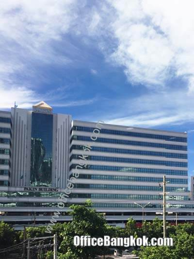 Office Space for Rent at Pakin Building