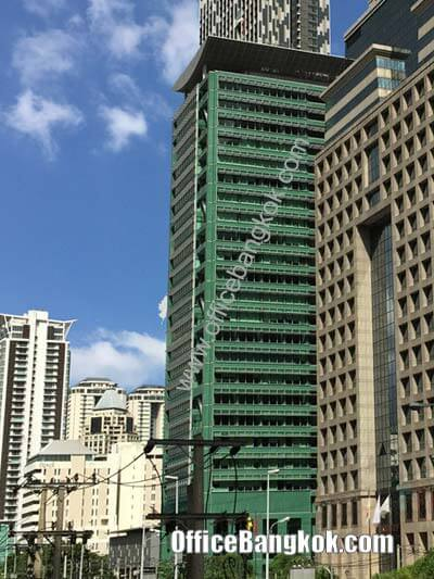 Office Space for Rent at Asia Center Building