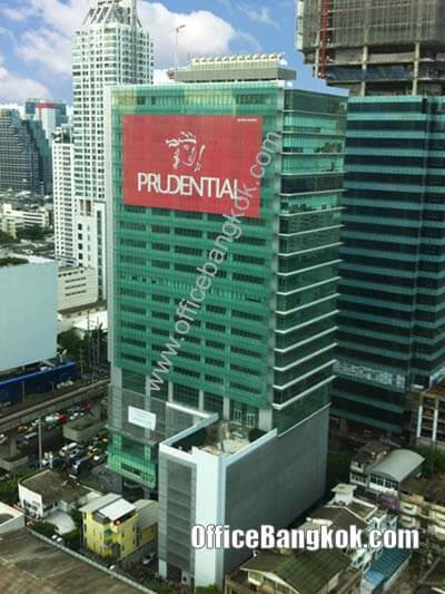 Office Space for Rent at At Sathorn