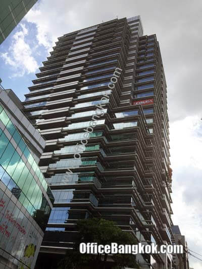 Office Space for Rent at Bangkok Insurance Building / YWCA Tower