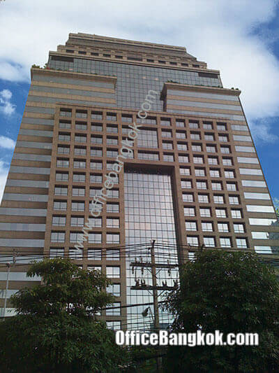 Office Space for Rent at Sathorn City Tower