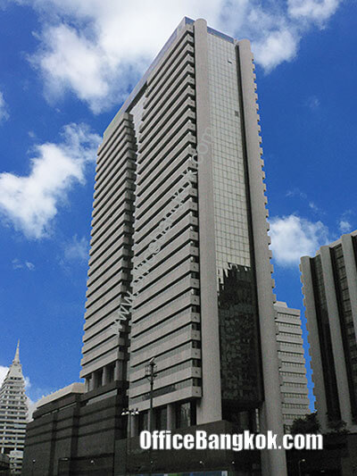 Office Space for Rent at Sathorn Nakorn Tower