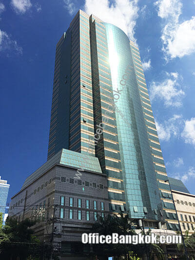 Office Space for Rent at Sengthong Thani Tower
