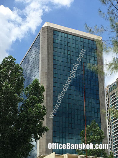 Office Space for Rent at Sethiwan Tower