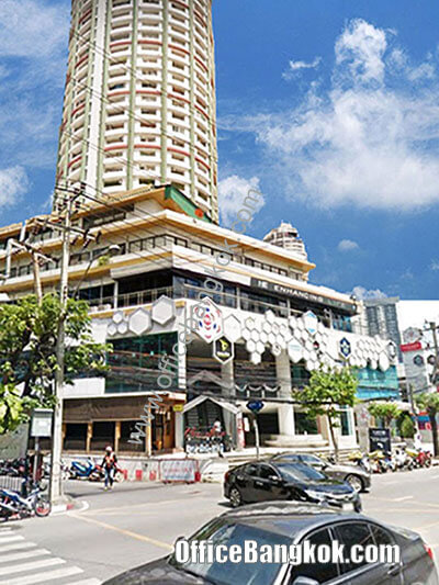 Office Space for Rent at Fifty Fifth Thonglor