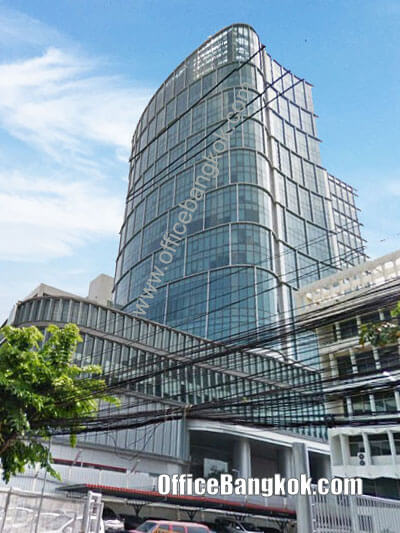 Office Space for Rent at M Tower