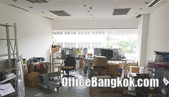 Rent Office Space Small and Cheap close to Victory Monument BTS Station