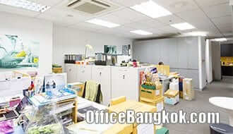 Rent Furnished Office Space on Phloen Chit Area near Phloen Chit BTS Station