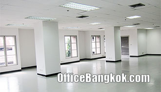 Office Space for Rent on Nanglinchi Road