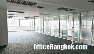 Office Space for Rent on Sukhumvit - Thonglor