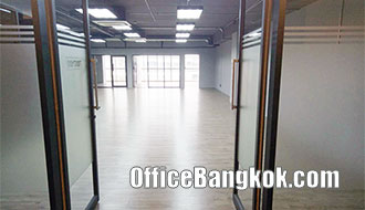 Office Space for Rent at Muang Thong Thani