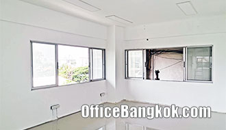 Duplex Office for Rent Thonglor