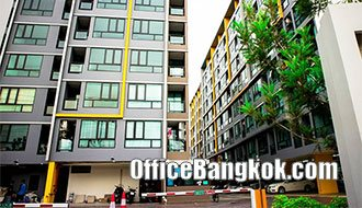 Small Office for Rent or Sale at Minburi