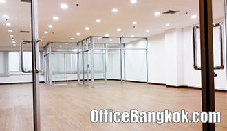 Office Space for rent at SV City Rama 3