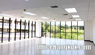 Office Space for Rent in Chiang Mai Province