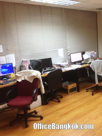 Office Space for sale at Phahol 8 (Phahonyothin Place)