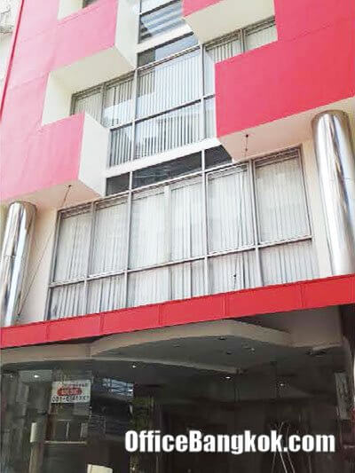 Office Building for sale on Ratchada
